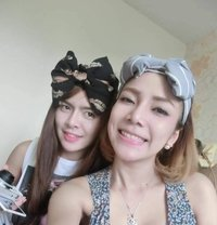 Korean Twins - escort in Al Manama