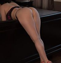 Koto Japanese Mature - escort in Victoria