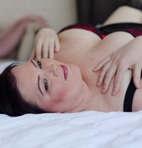 Krissy Smith - escort in Brisbane