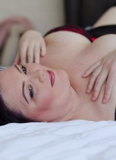 Krissy Smith - escort in Canberra Photo 1 of 1