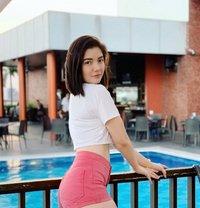 Kristin - escort in Makati City