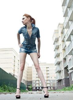 Kristina 4 - escort in Paris Photo 8 of 13