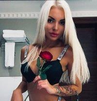 KRISTINA LOVE SEX - escort in Dubai Photo 2 of 12