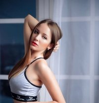 Kristina New Model - escort in Seoul