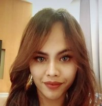 Kristine Morgadez - Transsexual escort in Makati City