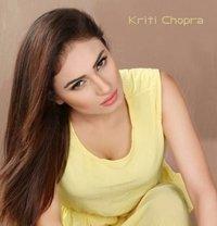 Kriti Chopra - escort in Dubai