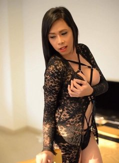 Ky Jell - Transsexual escort in Singapore Photo 8 of 10