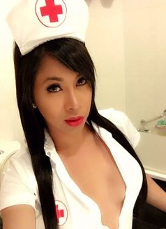 Ky Jell - Transsexual escort in Singapore Photo 18 of 20