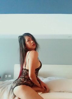 Ky Jell - Transsexual escort in Singapore Photo 21 of 25