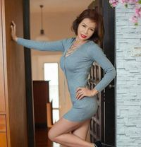 Kya - escort in Bangkok
