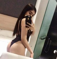 Kylie Garcia - Transsexual escort in Singapore