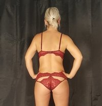 Kylie Jane - escort in Halifax