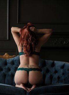 Lacy Rose - escort in Windsor Photo 8 of 11
