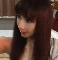 Lacy - escort in Bangkok
