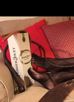 Lady Desiree Mistress - dominatrix in Dubai Photo 17 of 19