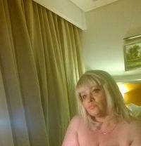 LADY EXPERIENCE - escort in London
