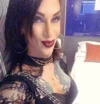 Ladyboy Agera - Transsexual escort in Bangkok