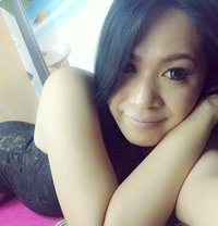 Your Dream Ladyboy cam show philippines - Transsexual escort in Macao