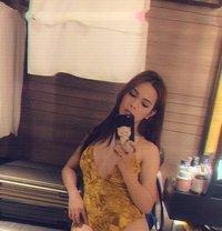 Ladyboy Empress - Transsexual escort in Singapore