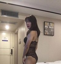 Ladyboy in Suzhou now - Transsexual escort in Suzhou