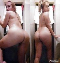 Sexy-Ass Kara - Transsexual escort in Taipei