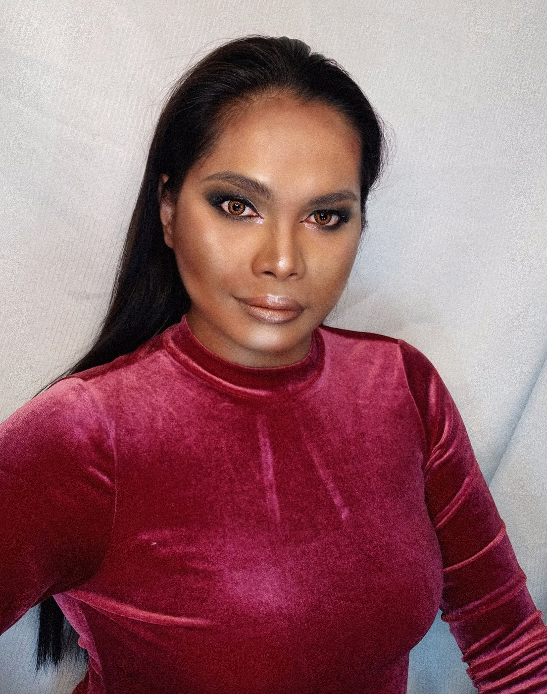 Ladyboy Kaycee, Filipino escort in Manila