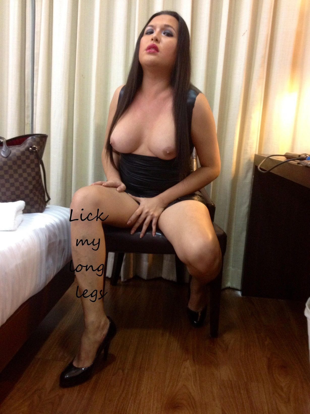 transvestite escorts original