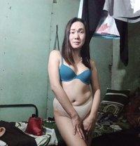 Ladyboy Pham - Transsexual companion in Manila