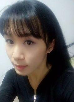 Ladyboy Sasa - Transsexual escort agency in Beijing Photo 1 of 30