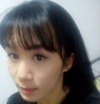 Ladyboy Sasa - Transsexual escort agency in Beijing
