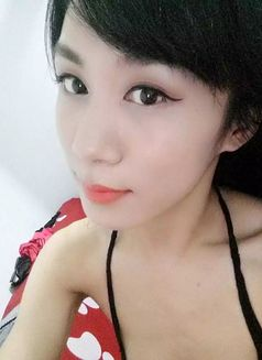 Ladyboy Sasa - Transsexual escort agency in Beijing Photo 9 of 30