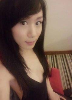 Ladyboy Sasa - Transsexual escort agency in Beijing Photo 11 of 30