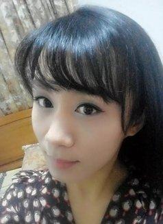 Ladyboy Sasa - Transsexual escort agency in Beijing Photo 20 of 30