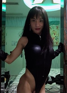 Ladyboy venus now - Transsexual escort in Shanghai Photo 6 of 12