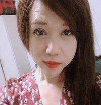 Ladyboylili - Transsexual escort in Beijing