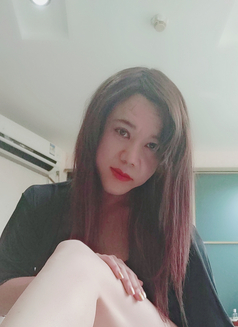 Ladyboylili - Transsexual escort in Beijing Photo 7 of 11