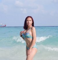 Thailand Ladyboy Young and Sexy - Transsexual escort in Hong Kong