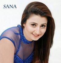 Karachi Model - escort in Lahore