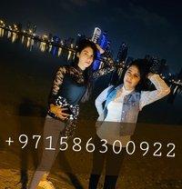 Laiba - escort in Dubai