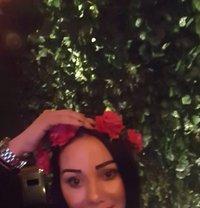 Laila Big Busty Girl - escort in Abu Dhabi