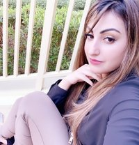 Laila Busty Girl - escort in Dubai