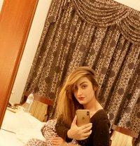Laila Pakistani Model - escort in Dubai