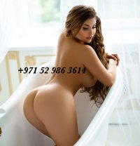 ASEL INDEPENDENT REAL - escort in Dubai