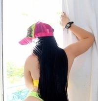 Larissa Voluptuosa Vagina Rosada - escort in Barranquilla