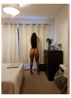 Larrissa Brazilian - escort in London Photo 1 of 3