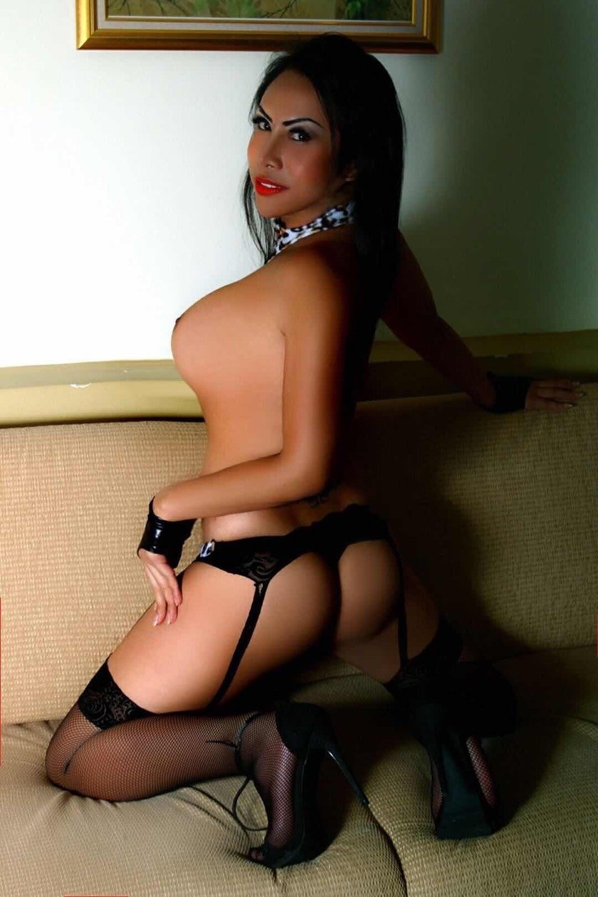 Escort pattaya