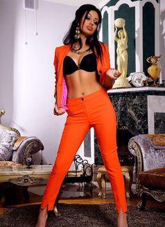 Latifa from Morocco - escort in Riyadh Photo 5 of 7
