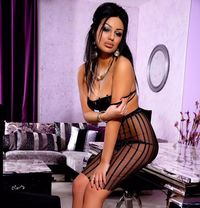 Latifa from Morocco - escort in Riyadh