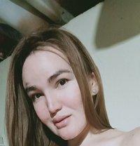 Latin American Kristine - escort in Georgetown, Penang