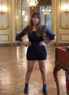Escorts in Buenos Aires ♡ Lola hipster - masseuse in Berlin Photo 16 of 30